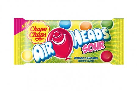 Chupa Chups extends candy range