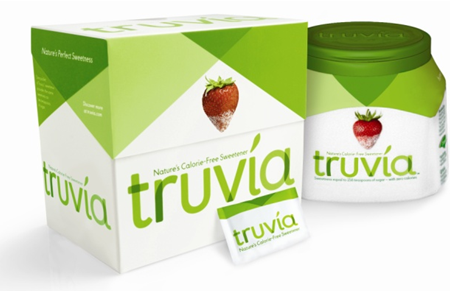Silver Spoon and Cargill in Truvia partnership