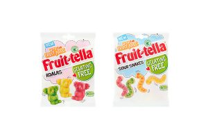 PVM launches vegan Fruittella range