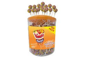 Vimto Remix Sodapop