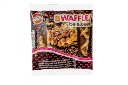 Stute Foods enters impulse snacks market