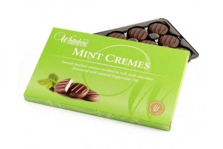 Whitakers Chocolate certified vegan