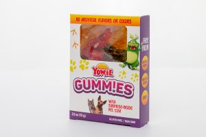 Yowie expands Surprise Inside line